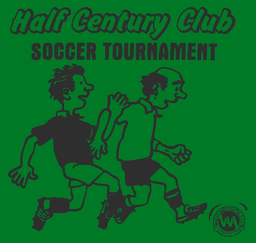 2002 September 9 HCC 7v7 tournament victory t-shirt graphic